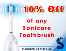 Sonicare Discount